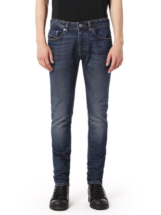 TYPE-2512, Blue jeans