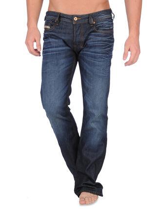 ZATINY 0073N, Blue jeans