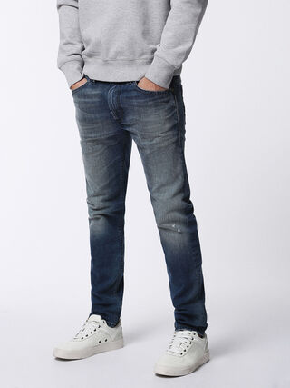 THOMMER 084EA, Blue jeans