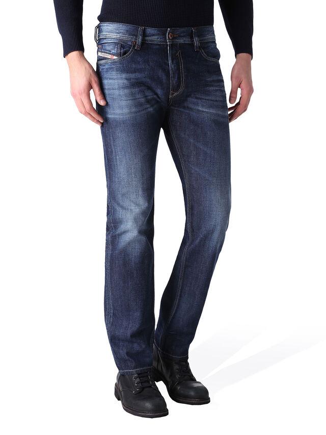 WAYKEE 0806U, Blue jeans