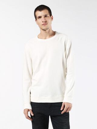 S-DANT, White