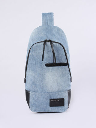 MONOBACKPACK JP, Blue jeans