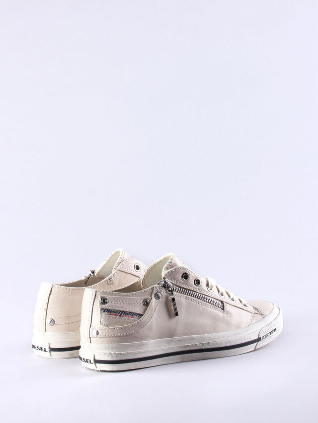 EXPO-ZIP LOW W, Beige