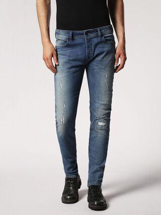 SLEENKER C84GL, Blue jeans