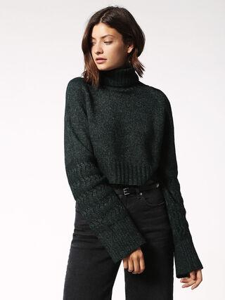 M-CUTY, Dark green