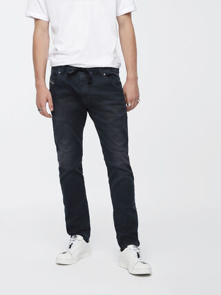 KROOLEY JOGGJEANS 0670M, Blue jeans