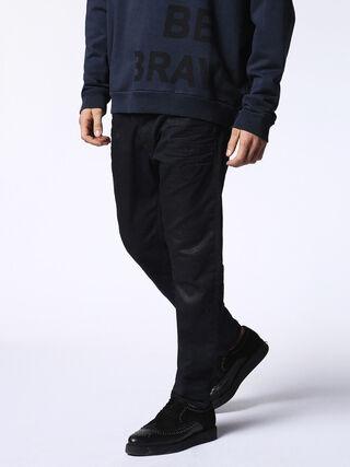 NARROT JOGGJEANS 0680G, Black Jeans