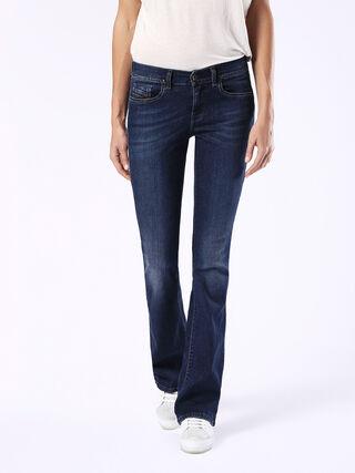 LOWLEEH 0854E, Blue jeans