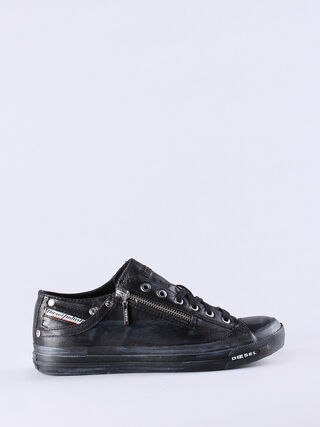 EXPO-ZIP LOW W, Black
