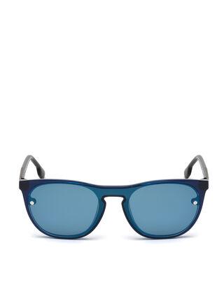 DL0217, Blue