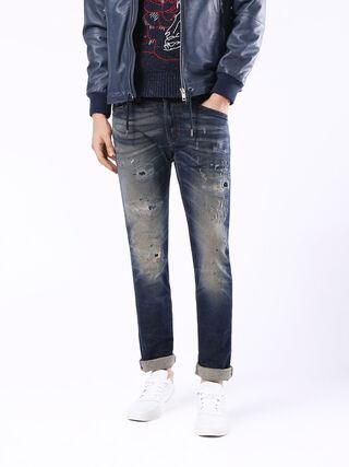THAVAR 0854W, Blue jeans