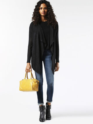 LIVIER 0677B, Blue jeans