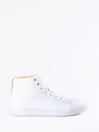 S-EMERALD, White