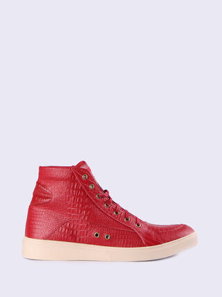 S-GROOVE MID, Rouge