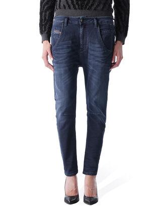 FAYZA JOGGJEANS 0842W, Blue jeans
