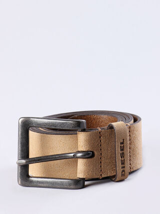 designer belt sale men 25jq  B-SOLID, Light Brown
