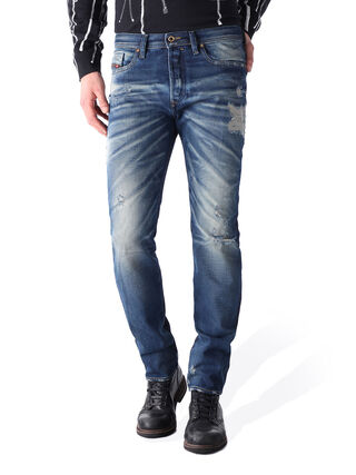 BUSTER 0076B, Blue jeans