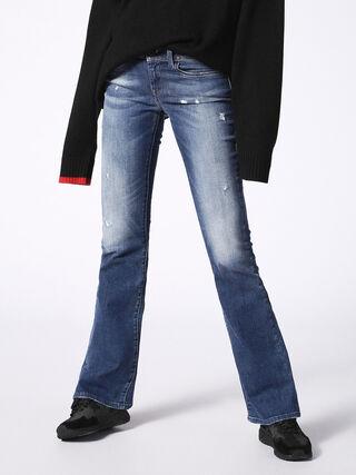 LOWLEEH 084KY, Blue jeans