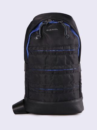 M-24/7 MONO, Noir-bleu