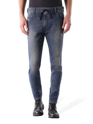 KROOLEY JOGGJEANS 0850P, Blue jeans