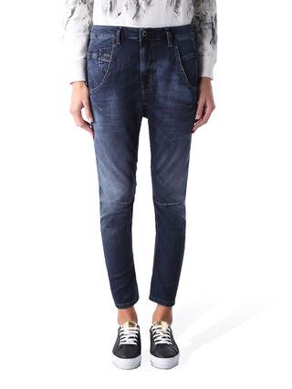 FAYZA JOGGJEANS 0848K, Blue jeans