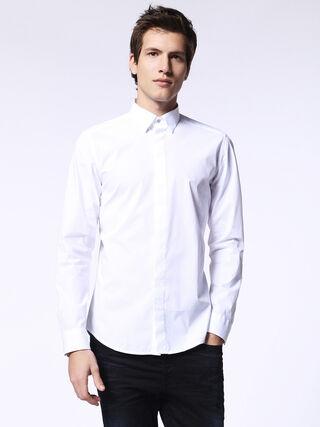 S-NAP, White