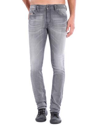 THAVAR JOGGJEANS 0830Q, Grey jeans