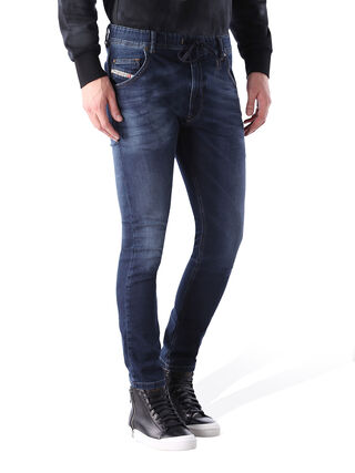 KROOLEY-NE 0848K, Blue jeans