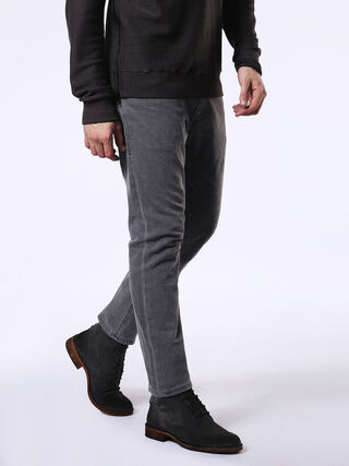 THOMMER C681D, Grey jeans