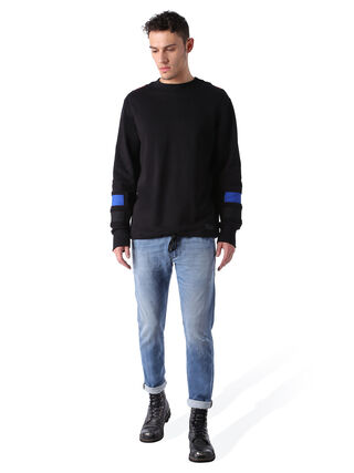 KROOLEY JOGGJEANS 0670W, Blue jeans