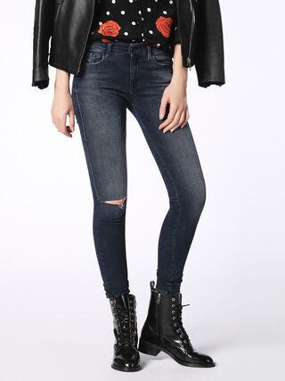 SLANDY 084JP, Blue jeans