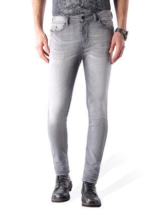 SPENDER JOGGJEANS 0830Q, Grey jeans