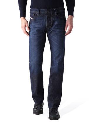 LARKEE 0844C, Blue jeans