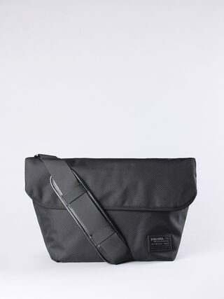 F-CLOSE MESSENGER, Noir