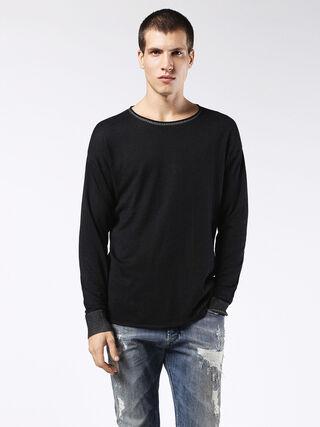K-CUR, Black