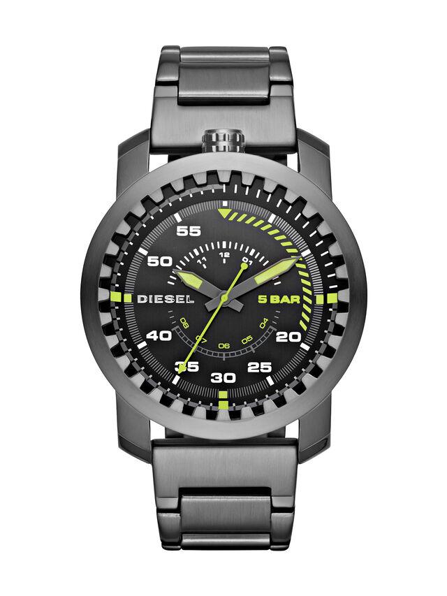 diesel watches for men official online store diesel usa dz1751 silver