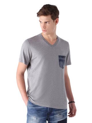 T-BASCON, Grey jeans