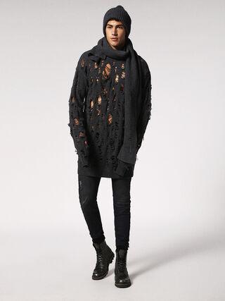 SLEENKER 0685N, Black Jeans