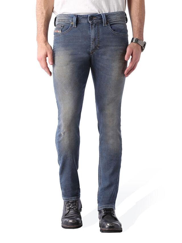 THAVAR JOGGJEANS 0850P, Blue jeans