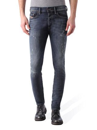 TEPPHAR 0852G, Blue jeans