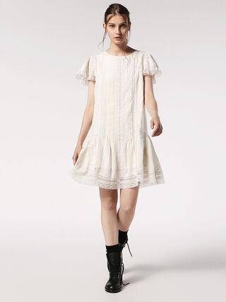 D-ALISA, White