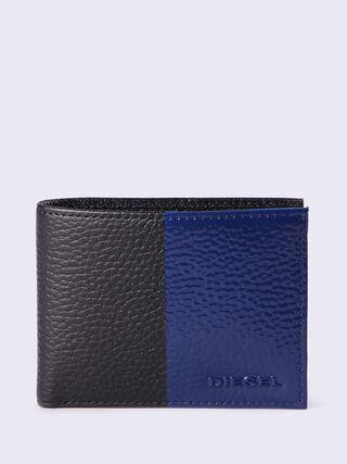 NEELA XS, Noir-bleu
