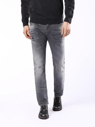 THAVAR 0675C, Grey jeans
