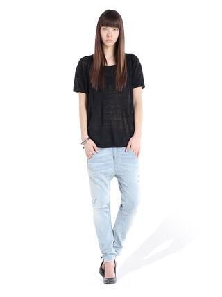 FAYZA JOGGJEANS 0664V, Blue jeans