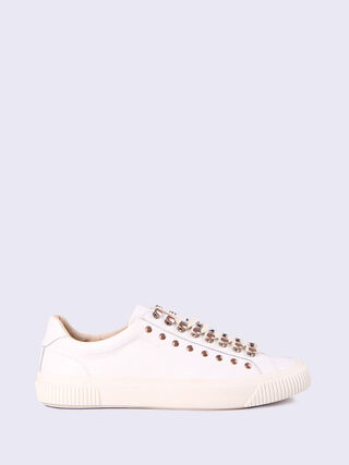 S-MUSTAVE LC W, White