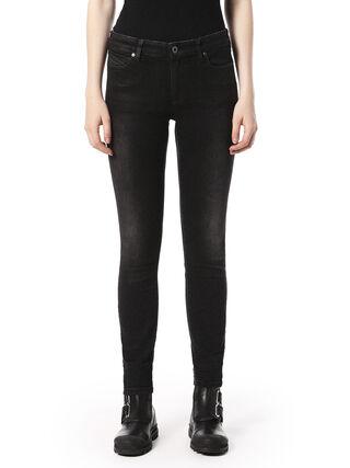 TYPE-161C, Black Jeans