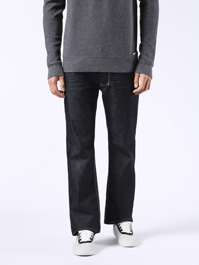 LARKEE 0088Z, Blue jeans