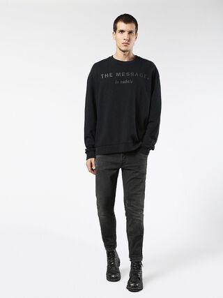 SLEENKER 0676P, Black Jeans