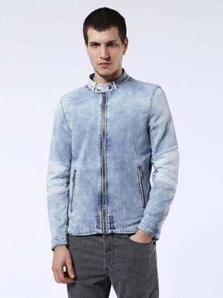 JAMBRA DR JOGGJEANS, Blue jeans
