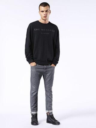 THAVAR 0856M, Grey jeans